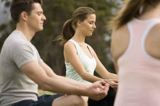3ª Trobada de meditació, dimecres, 2 d'abril a l'espai familiar del 4C.