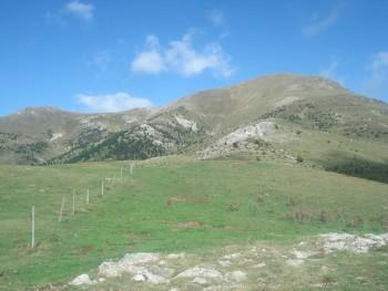 Excursió al Pic del Costabona, dissabte 24 de maig