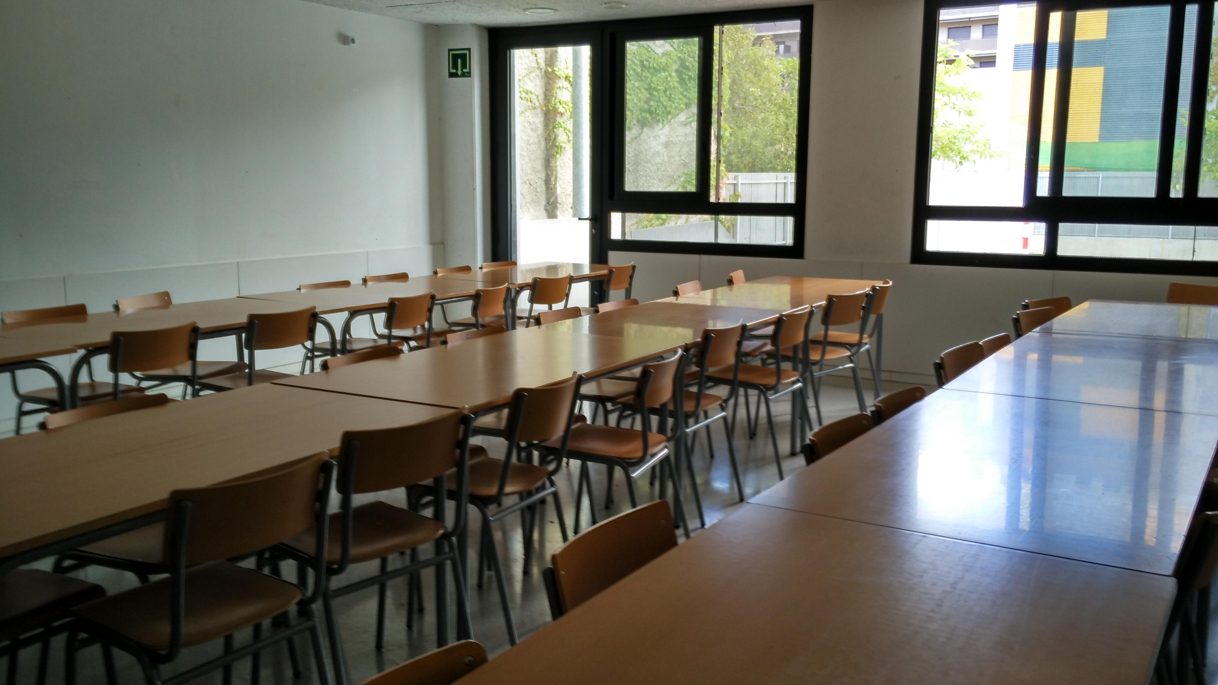 Servei de menjador curs 2016-2017