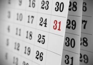 Calendari muntanya