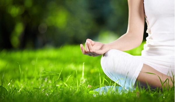 Article escrit pel grup de ioga de l'institut Quatre Cantons