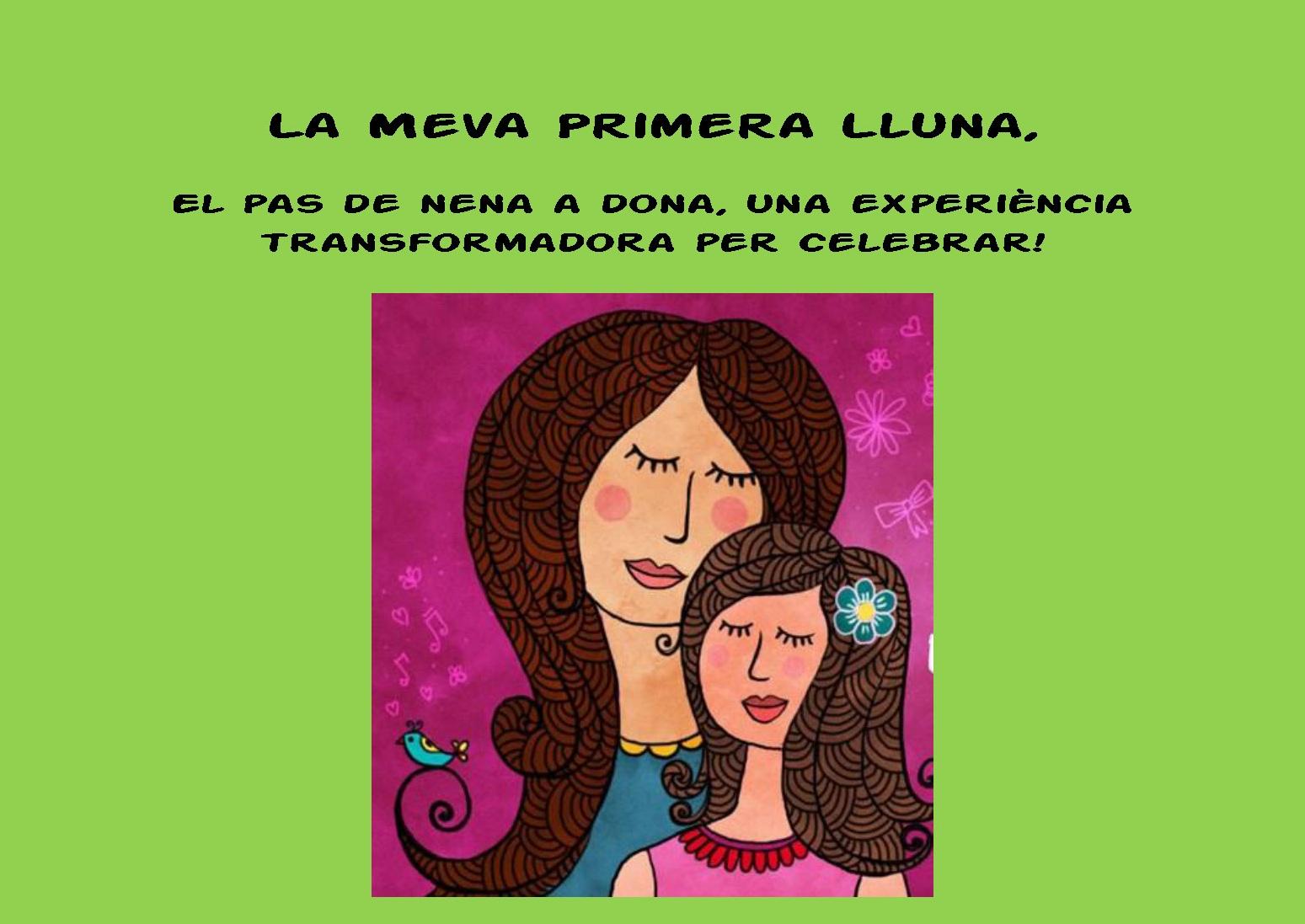 """Taller """"La meva primera lluna"""" 13 maig"""