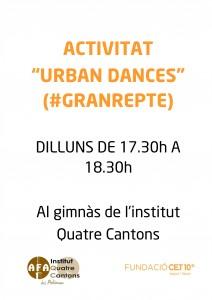 POSTER DANCES URBANES-2