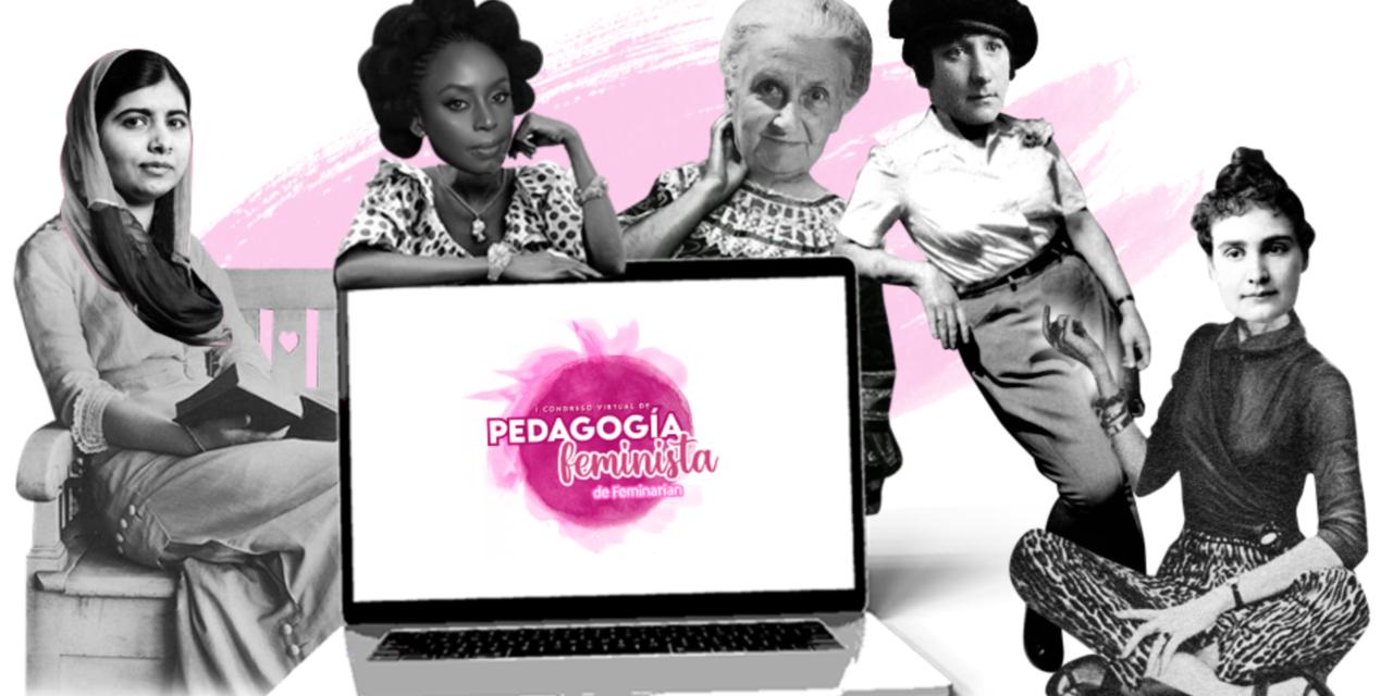 COMISSIÓ FEMINISTA INFORMA:  I CONGRÈS DE PEDAGOGIA FEMINISTA